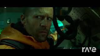 Trailer #1 Steven Spielberg Movie Hd - Jaws  Trailer #1 & The Meg | RaveDJ