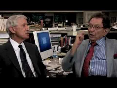 Two Guys in a Newsroom - July 25, 2008