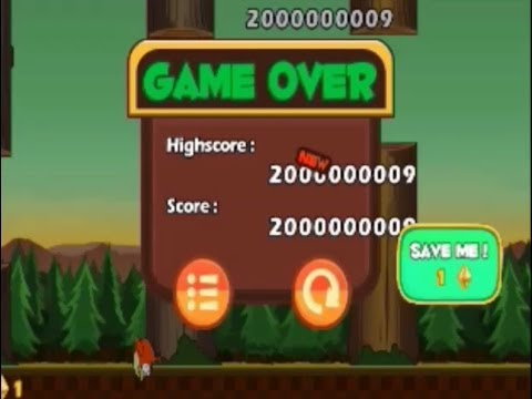 Clumsy Bird HIGH SCORE hack(Android)(Latest 2014)