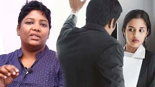 """MEN want their life partner to be VIRGIN,""-Dr.Shalini|Awareness| MT 08"