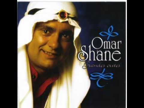 Omar Shane - Grandes Exitos (Cumbias Testimoniales)