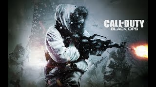 Start of the Cold War in COD: Black Ops Campaign! - #1