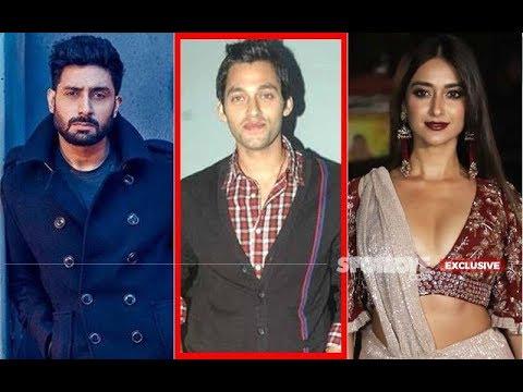 Sumit Vats Bags A BIGGIE; Will Feature In Abhishek Bachchan And Ileana D'Cruz Starrer The Big Bull