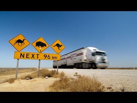 Highway 1: Australia's greatest road trip Ep1
