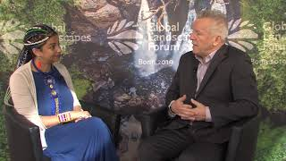 Tony Simons - Live interview at GLF Bonn 2019