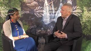Tony Simons - Live interview at GLF Bonn 2019