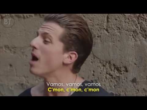 Charlie Puth   One Call Away Lyrics   Español Video Official
