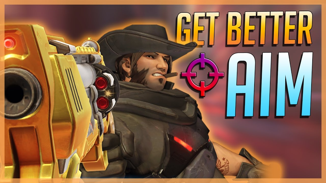 Download Aim Training Presets & Finding the right Sensitivity | Overwatch