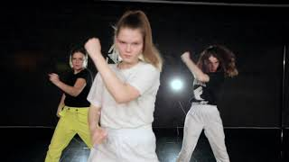 Тима Белорусских - Витаминка || Choreo Denisova Anastasiya