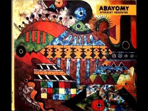 Abayomy Afrobeat Orquestra - Malunguinho