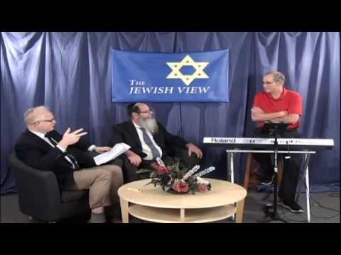 The Jewish View-Rhymin' Richie Phillips