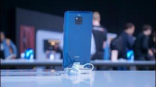 Hands on Huawei Mate 20 Pro, Mate 20, Mate 20X, dan Mate 20RS!