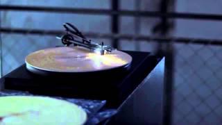 Ağaç Kesitini Plak Gibi Dinleyince Ortaya Çıkan İnanılmaz Müzik