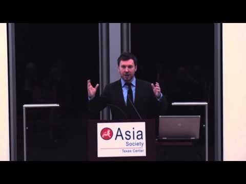 Andrew Small on the China-Pakistan Axis at CHINA Town Hall 2015