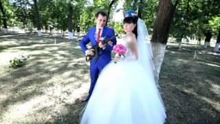 Свадьба Дениса и Надежды.