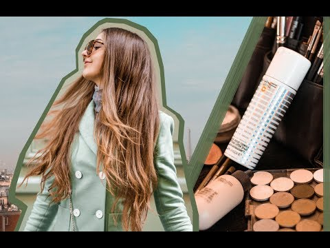 Lookbook #5 – Paris Fashion Week feat. Backstage Access with MAC Cosmetics