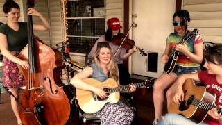 Della Mae Home Invasion 1- Colorado Girl