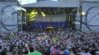 Maceo Plex – Live @ Movement 2016 Detroit