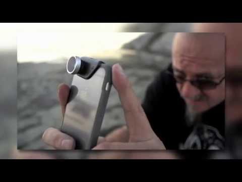 Гаджеты для мобильной фотографии [Покупаем в США]