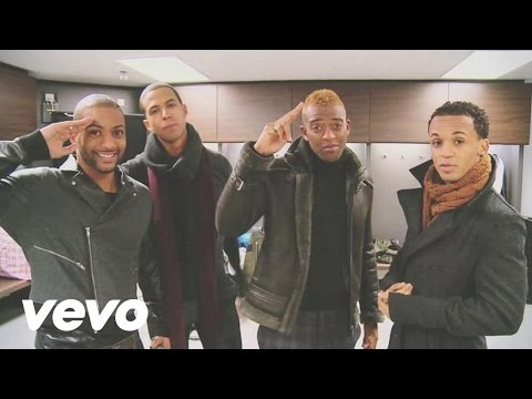 WN - proud (jls song)