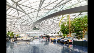 Hangar-7 & The Flying Bulls