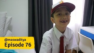 Video Acan's First Day of School! download MP3, 3GP, MP4, WEBM, AVI, FLV Mei 2018