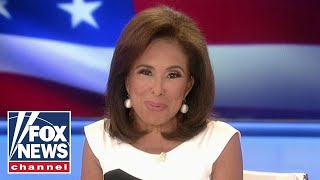 Judge Jeanine: Democratic clown car is on its way to nowhere
