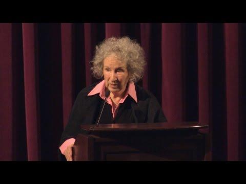 Salon@615-Margaret Atwood