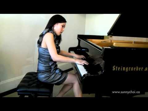 B o B   Don't Let Me Fall Artistic Piano Interpretation