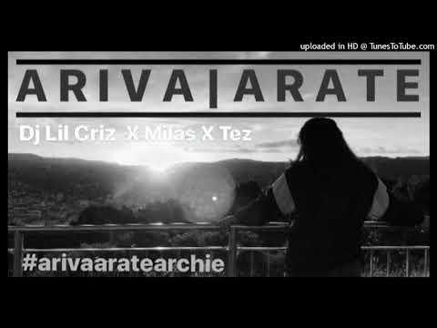 Ariva Arate (Archie) - Dj Lil Criz X Milas X Tez  Kiribati music 2018