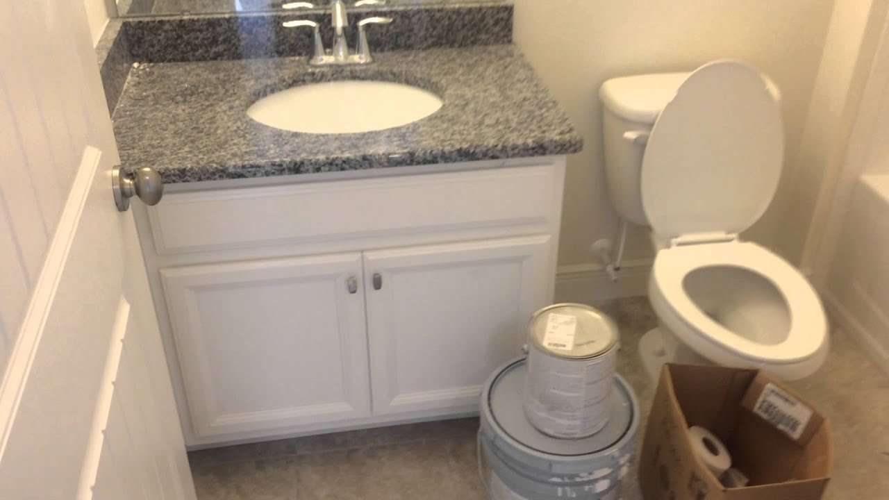 Brand New Home By Dr Horton In Ormond Beach Fl Sebring Floor Plan 3 Bed 2 Bath 3 Car Garage Youtube