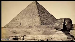 """The """"Builder Gods"""" & The Date Of The Giza Structures"""