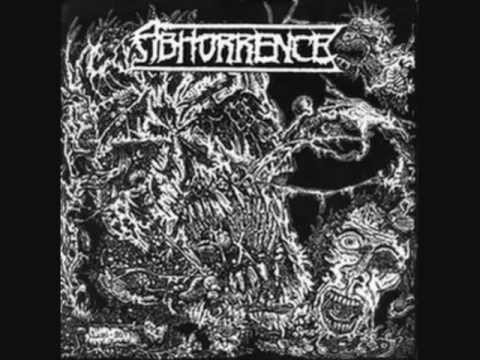 Abhorrence(Fin) - Abhorrence 7