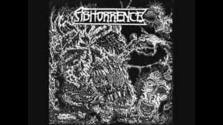 "Abhorrence(Fin) - Abhorrence 7"" Full EP("