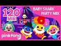 Baby Shark Party Remix | +Compilation | Halloween Party | Party Mix | Pinkfong Songs for Children Mp3