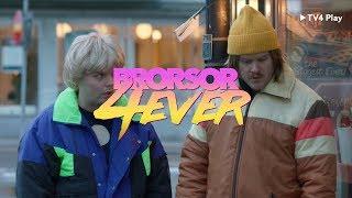 Kenny och Josef visar 100% civilkurage - Brorsor 4ever (TV4)