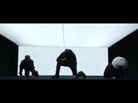 Kanye West Wolves Remix - Vaze Haze ( Audio Video)