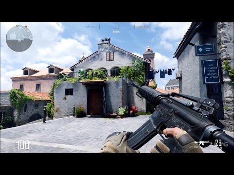 Battlefield V (Most intense Breakthrough Defend on Iwo Jima - 1440p 60fps))Kaynak: YouTube · Süre: 31 dakika54 saniye