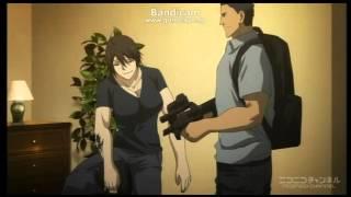 ヨルムンガンド チェキータ ヨルムンガンド 検索動画 4