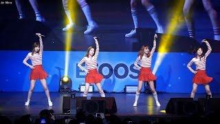 161128 레드벨벳 (Red Velvet) 러시안 룰렛 (Russian Roulette) [전체] 직캠 Fancam (이투스 판타스틱4 콘서트) by Mera