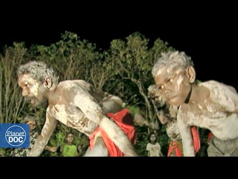 Aboriginal ritual