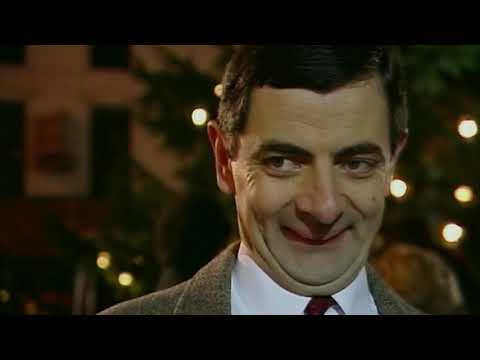 Merry Christmas Mr Bean | Episode 7 | Widescreen Version | Classic Mr Bean
