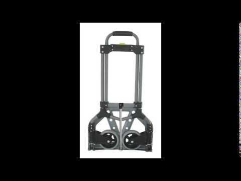 magna cart ideal hand truck review