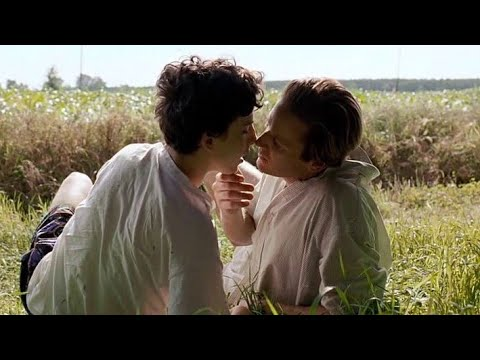 My Favourite Call Me By Your Name Edits To Cry Over
