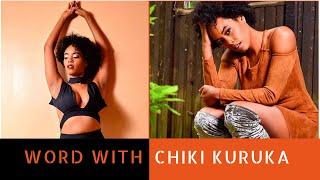 Word With Chiki Kuruka