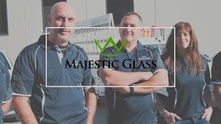 Majestic Glass - Promotional Video