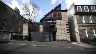 Murphy House Hart Street