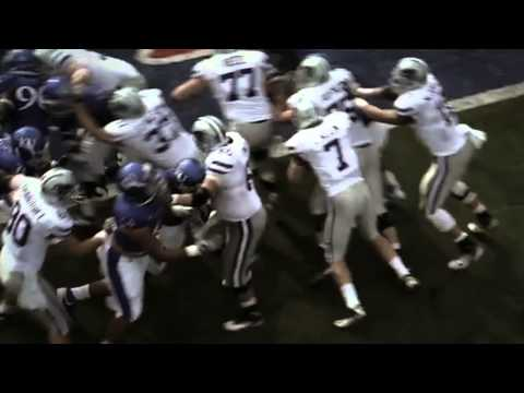 Collin Klein vs KU 2011