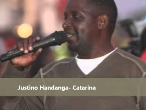 Justino Handanga- Catarina - YouTube