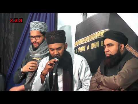 Hafez Noor Muhammad Khan Ziaee